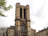Church St Michel — Stock Photo