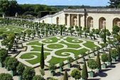 Castle of Versailles (France) — 图库照片
