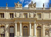 Castle of Versailles France — Stock Photo