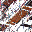 Scaffolding — Stock Photo #10349978