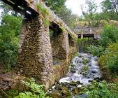 водный завод — Стоковое фото