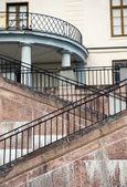 Escalier d'un palais — Photo