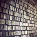 Grunge brick wall — Stock Photo #9326060