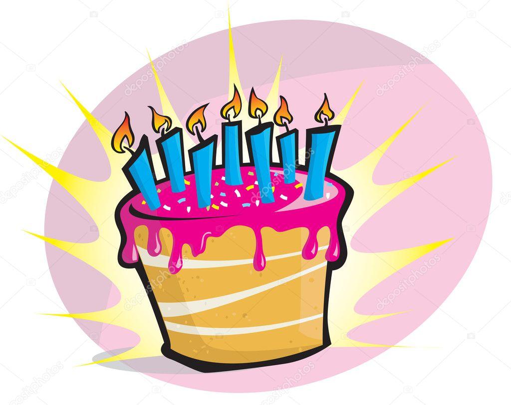 depositphotos_8918292 stock illustration birthday cake birthday cake illustration vector 6 on birthday cake illustration vector