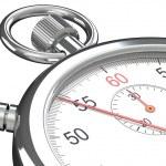 cronometro — Foto Stock
