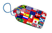 Global Markets Concept — Stock Photo