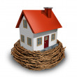Home Investment — Stock Photo