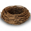 Empty Nest - Stock Photo