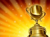 Vítězné úspěch — Stock fotografie