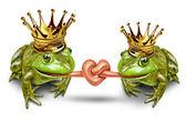 Love Couple — Stockfoto