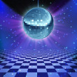 Dance Floor - Stock Photo