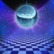 Dance Floor — Stock Photo #9137593