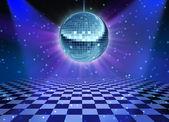 Dance Floor — Stock Photo