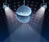 Dance Night — Stock Photo