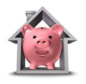 Домашние финансы — Стоковое фото