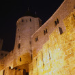 Stock Photo: Carcassonne