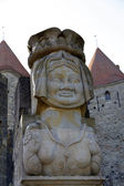 Carcassonne14fgnr — Stock Photo