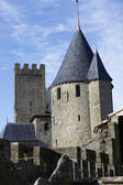 Carcassonne5ivv3 — Stock Photo
