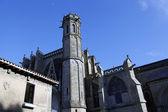 Carcassonne5isffz — Zdjęcie stockowe