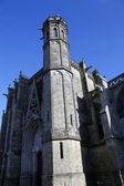 Carcassonne5isff — Stockfoto