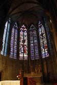 Carcassonne5ivv — Zdjęcie stockowe