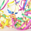 Stock Photo: Party with garlands