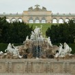 Gloriette in Wien — Stock Photo