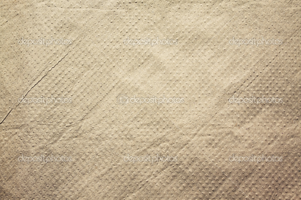 Brown grungy paper texture for artwork (See similar images in my portfolio)  Stock Photo #8797654