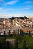 Rome, Italy — Stock Photo
