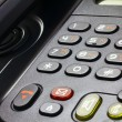 Telefono IP — Stock Photo
