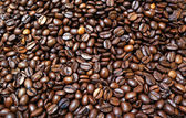 Roadsted coffee beans — Stock Photo