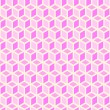 Pink background - Stockvektor