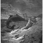 Постер, плакат: Jonah and the Whale