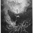 Stockfoto: The Last Judgment