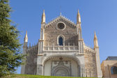 San jeronimo verkliga kyrka, madrid — Stockfoto