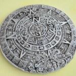 Mayan calendar — Stock Photo #9711105