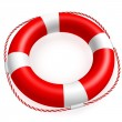 Lifebuoy — Stock Photo #10666097