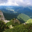 Mountain scenery - Stockfoto