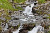 Berg floden — Stockfoto
