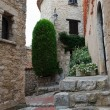 Street of Eze — Stock Photo #8059262