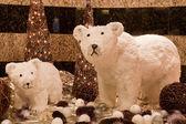 冬の休日の装飾 — ストック写真