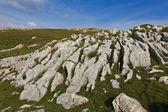 Montagna rocciosa — Foto Stock