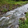 Mountain river — Stock Photo #8741733