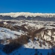 Winter landscape — Stockfoto #8960753