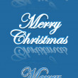 Christmas Greeting Card Elements — Stock Photo #8073483