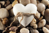 Heart of love — Stockfoto