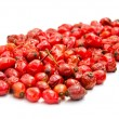 dried rosehips — Stock Photo