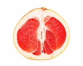 Cut grapefruit — Stock Photo