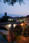 Cividale del Friuli — Stock Photo