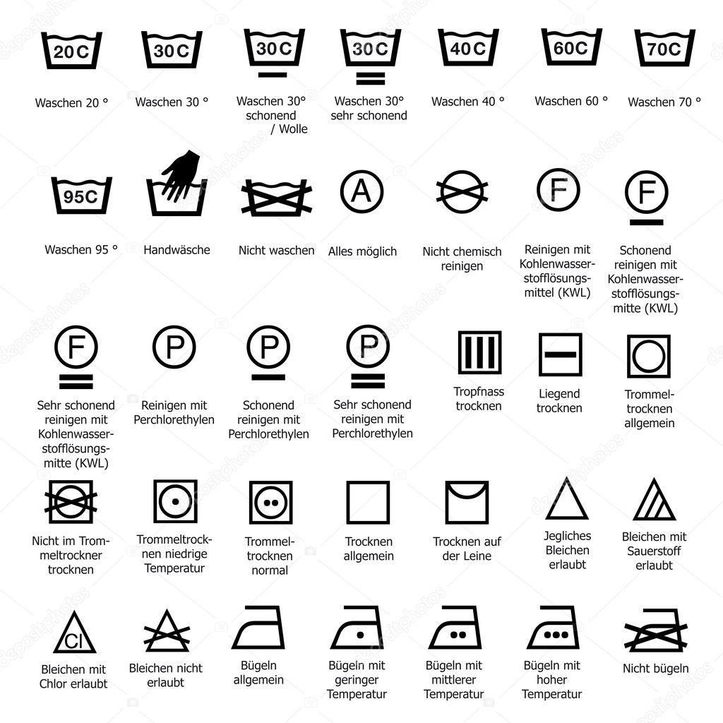 текстиля мойка Химчистка, стирка ...: ru.depositphotos.com/8738527/stock-illustration-textile-care...